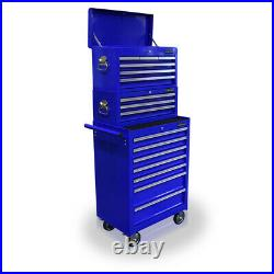 02 US Pro Tools Tool Chest Box roll cabinet EXTREME HEAVY DUTY FINANCE AVAILABLE