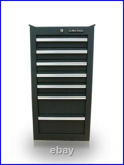 25 Us Pro Toolbox Tool Chest Side Hang On Add On Roll Cabinet Tool Box Locker
