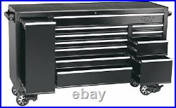 72 Roller Tool Cabinet (11 Drawer) Draper 14588