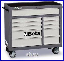 BETA tools C38 11 Draw Roller Cabinet BETAC3811D