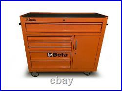 Beta Mobile Roller Tool Cabinet