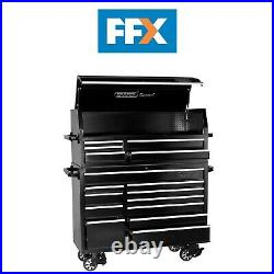 Draper 11402 56 16 Drawer Professional Roller Tool Cabinet and Tool Chest