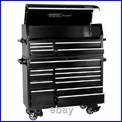 Draper 11402 56 Roller Tool Cabinet and Tool Chest (16 Drawer)