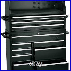 Draper 11506 42 Combined Roller Cabinet & Tool Chest 12 Drawer