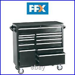 Draper 14583 42in Roller Tool Cabinet 12 Drawer