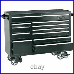 Draper 14586 56 Roller Tool Cabinet 11 Drawer