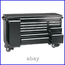 Draper 14588 72 Roller Tool Cabinet (11 Drawer)