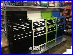Draper 24 Combined Roller Cabinet & Tool Chest Available 4 colours BLACK 19572
