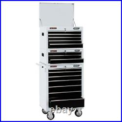 Draper 26 15 Drawer Combination Roller Cabinet and Tool Chest 04597