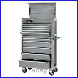 Draper 36 Combined Roller Cabinet & Tool Chest (9 Drawer) 70503