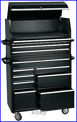 Draper 42 Combined Roller Cabinet and Tool Chest (12 Drawer)
