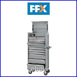 Draper DTKTC4C/RC6C/G 26in 10 Drawer Combined Roller Cabinet Tool Chest