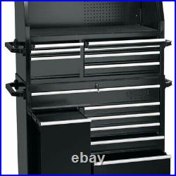 Draper Expert 42 13 Draw Roller Cabinet & Tool Chest 11505 2 Year Warranty NEW
