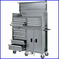 Draper Expert 52 13 Draw Roller Cabinet & Tool Chest 70507 2 Year Warranty NEW