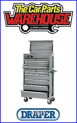 Draper Expert 70503 36 9 Draw Roller Cabinet & Tool Chest 70503 2 Year Warranty