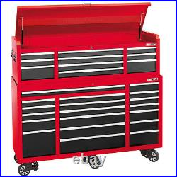 Draper Expert 72 Combined Roller Cabinet & Tool Chest 74535 (51172 & 51173)