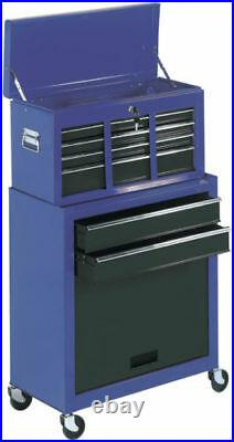 Draper steel roller cabinet and tool chest new 51177