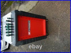 Facom jet+3 5 drawer roller cabinet tool box