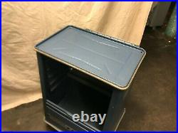 Gedore Adjutant 2000 Roller Tool Trolley Cabinet