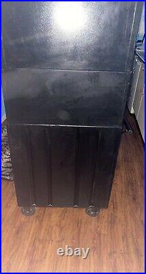 Halfords Advanced Industrial Tool Box / Chest / Roll Cabinet