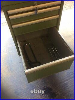 LISTA DRAWS l, Roll Cab, Tool Box, Engineers Cabinet
