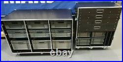 Motorsport Roll Cabinet Flight Case And Tool Box Chest