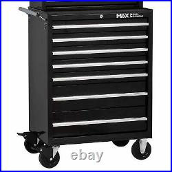 Professional 16 Drawer Combination Garage Tool Chest Roller Cabinet