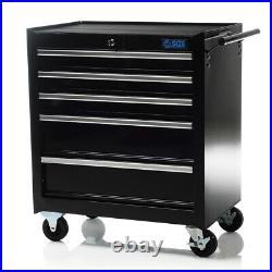 SGS 26 Professional 5 Drawer Roller Tool Cabinet