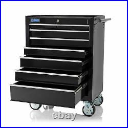 SGS 26 Professional 7 Drawer Roller Tool Cabinet