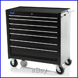 SGS 36 Professional 7 Drawer Roller Tool Cabinet