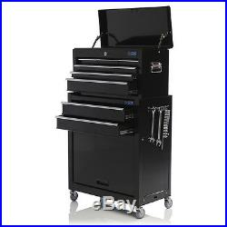SGS Heavy Duty Tool Boxes, Tool Chests & Roller Cabinets