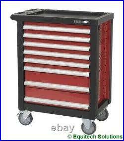 Sealey AP2408 Rollcab Tool Box Cabinet Roll Cab Ball Bearing Runners Slides New