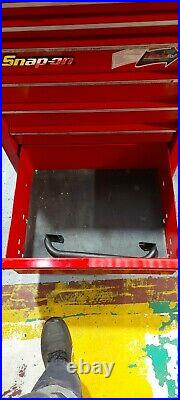 Snap On 26 Roll Cab Tool Cabinet Tool Box