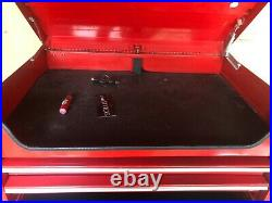 Snap On Tool Box With Roll Cabinet KRA Heritage Series