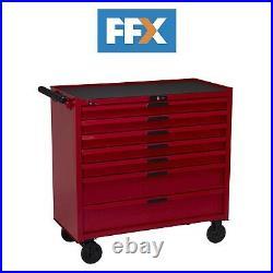 Teng TCW207N 37in 7 Drawer Tool Box Roller Cabinet