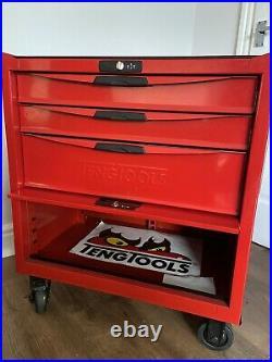 Teng Tool box TCW803N 3 Drawer Roller Cabinet