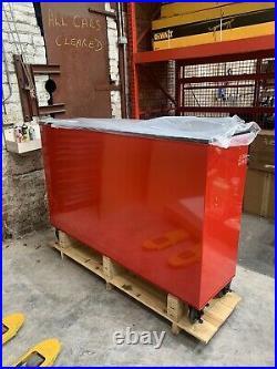 Teng Tools 67 13 Drawer Roller Cabinet Tool Box TCW814N