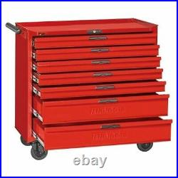Teng Tools TCW207N EXTRA WIDE Toolbox Roller Cabinet ROLLCAB 37 Wide
