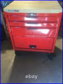 Teng roller cabinet Tool Box