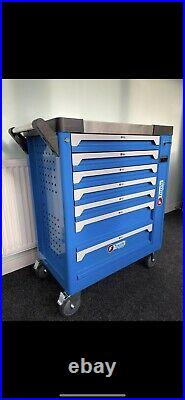 Tool cabinet with tools Tool Box Roller Cab F Tool Germany On Castors New