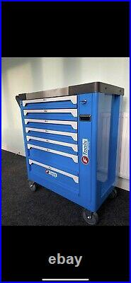 Tool cabinet with tools Tool Box Roller Cab F Tool Germany Tool Trolley Cab New