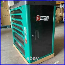 Tool cabinet with tools Tool Box Roller Cab F Tool Trolley On Castors New Hulk